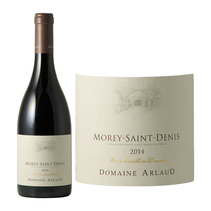 morey saint denis 2014 domaine arlaud c te de nuits vin rouge grands bourgognes. Black Bedroom Furniture Sets. Home Design Ideas