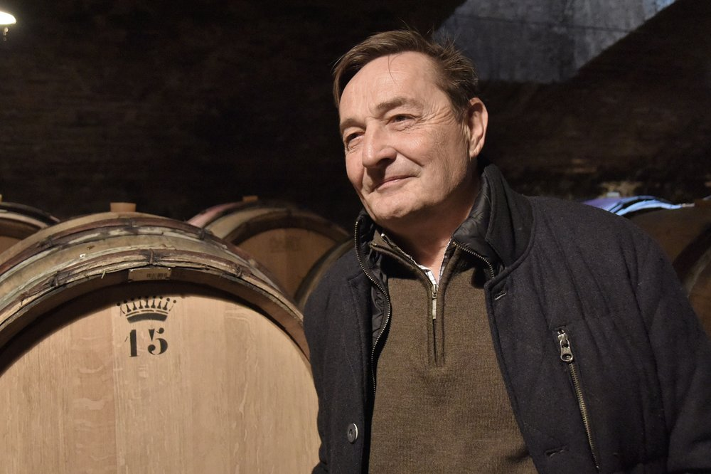 Dominique Lafon
